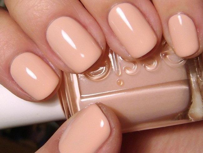 """Famoso Nail trend: """"nude"""" e rosa pallido, i colori della primavera  GY18"""